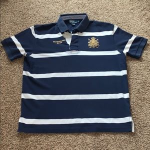 Vintage Polo Ralph Lauren New York Embroidery